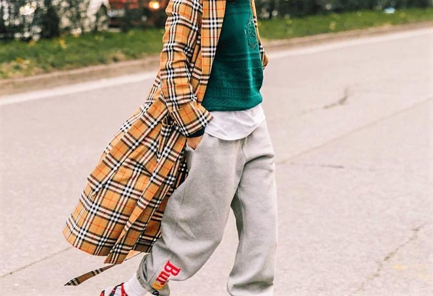 Préparez-vous à suer de style, la tendance sportswear est le nouveau chic !