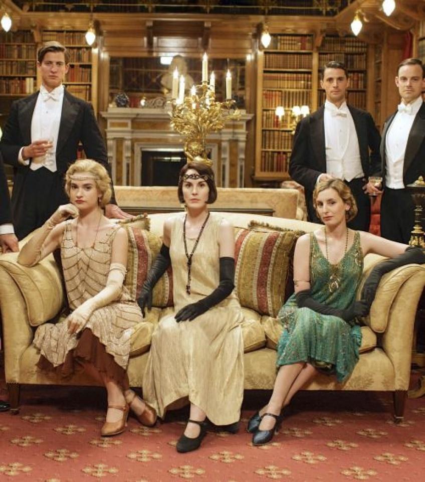 Downton Abbey aura droit à sa version film !