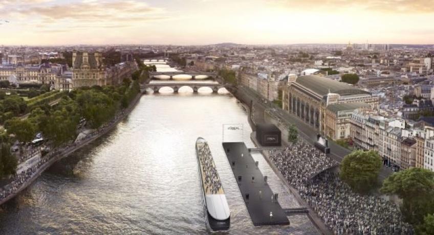L'Oréal aura son propre défilé à la Fashion Week de Paris !