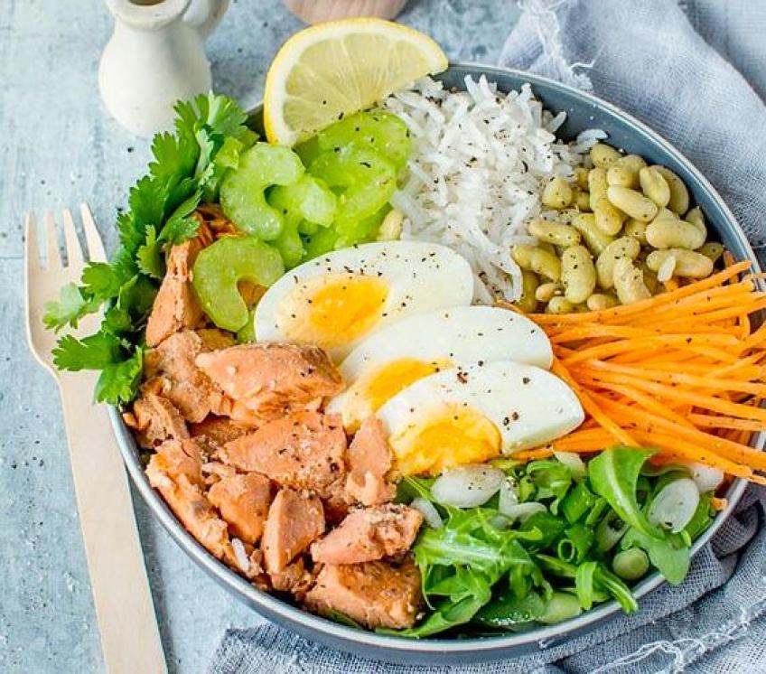 Les règles alimentaires à respecter pour maigrir vite et bien à la rentrée !