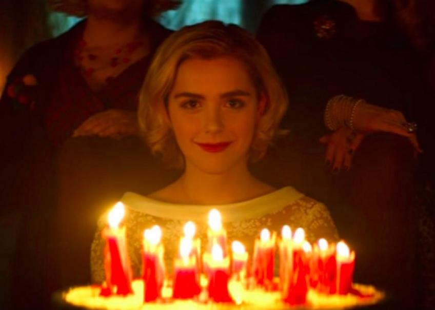 Découvrez enfin le trailer du remake de Sabrina l'apprentie sorcière !