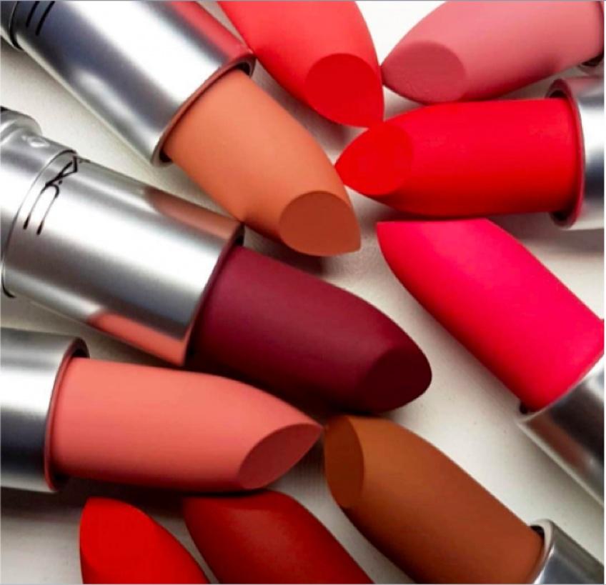 MAC Cosmetics lance un nouveau rouge à lèvres à la formule innovante !
