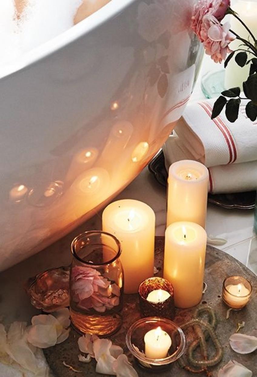 Les bougies parfumées parfaites pour un moment détente assuré !
