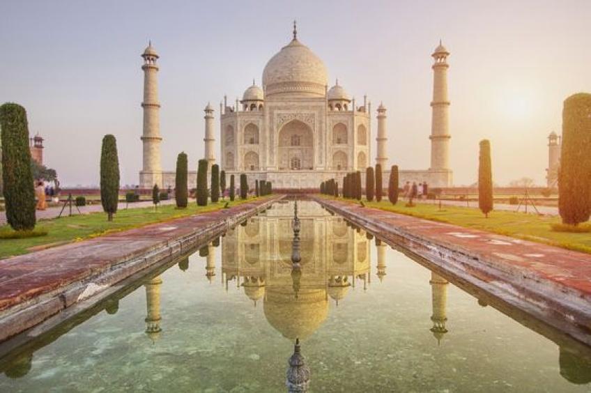 Les endroits les plus canon du monde à voir au moins une fois dans votre vie !