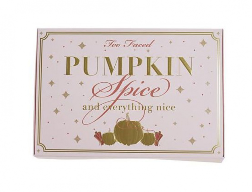 Alerte : Too Faced sort une nouvelle collection spéciale Halloween !