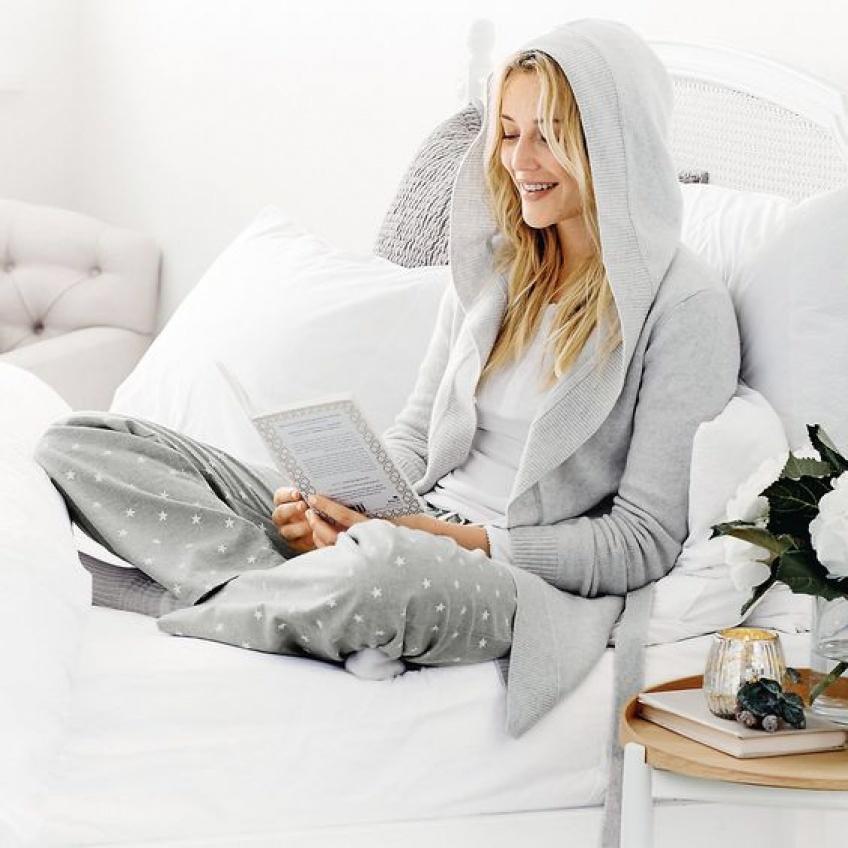 Tous les pyjamas qui vont vous faire tomber dans les bras de Morphée
