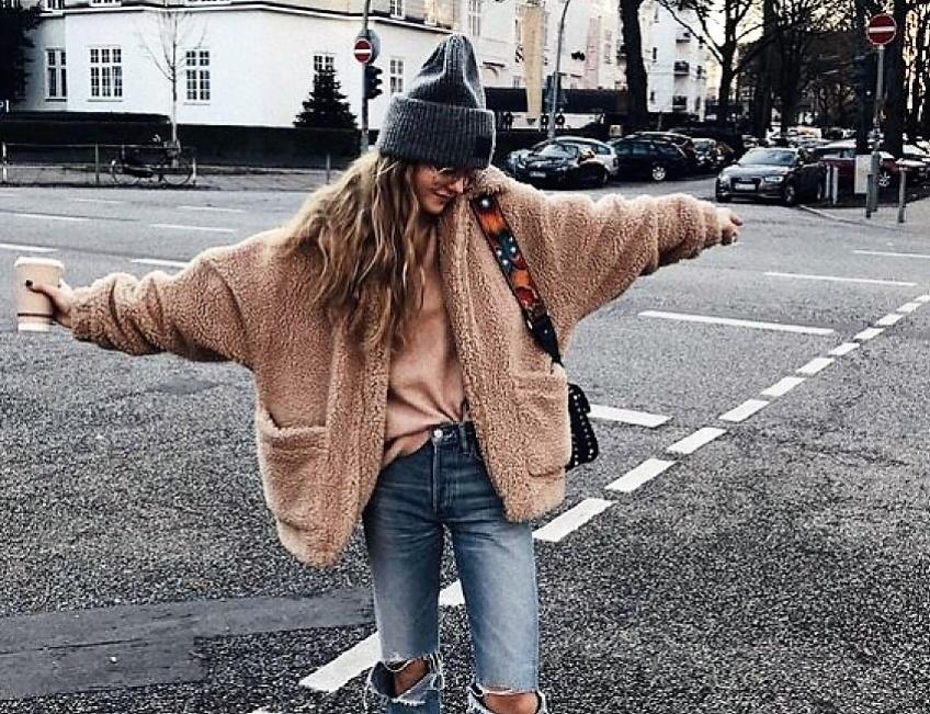 Les plus beaux manteaux pour avoir du style cet automne/hiver