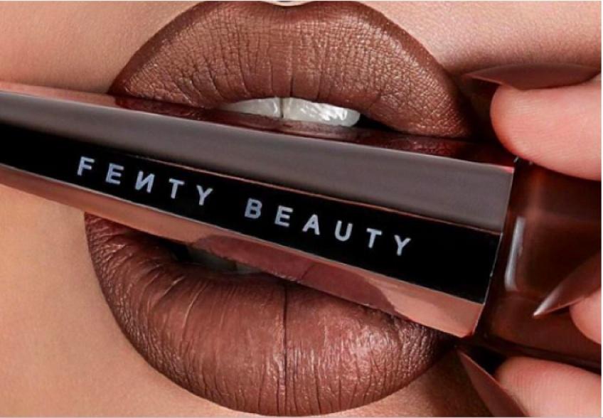 Alerte : Fenty Beauty dévoile de nouvelles couleurs de rouge à lèvres !
