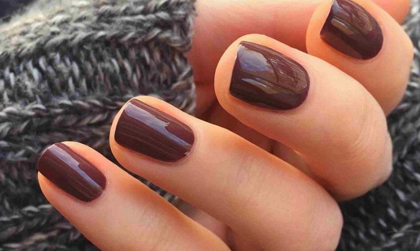 Les couleurs de vernis à ongles parfaites pour cet automne !