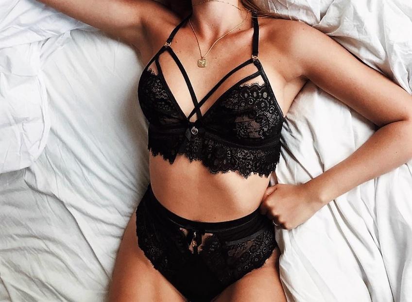 Les pièces de lingerie les plus sexy que vous allez adorer porter toute en sensualité !