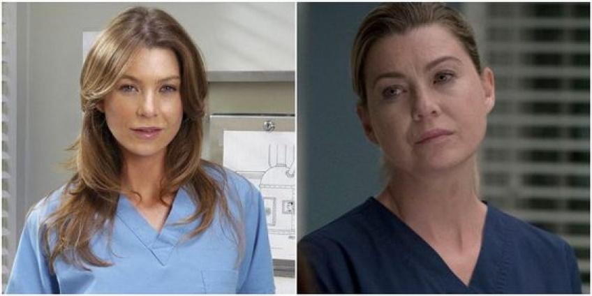 À quoi ressemblent les acteurs de Grey's Anatomy aujourd'hui, 15 après le début de la série ?