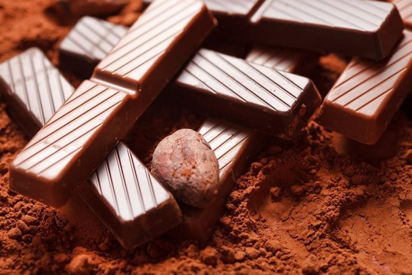 Aujourd'hui, c'est la journée mondiale du chocolat !