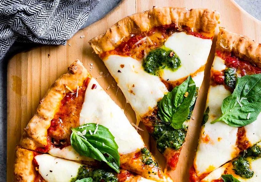 Consolez-vous en mangeant ces savoureux fromages si vous êtes intolérante au lactose !
