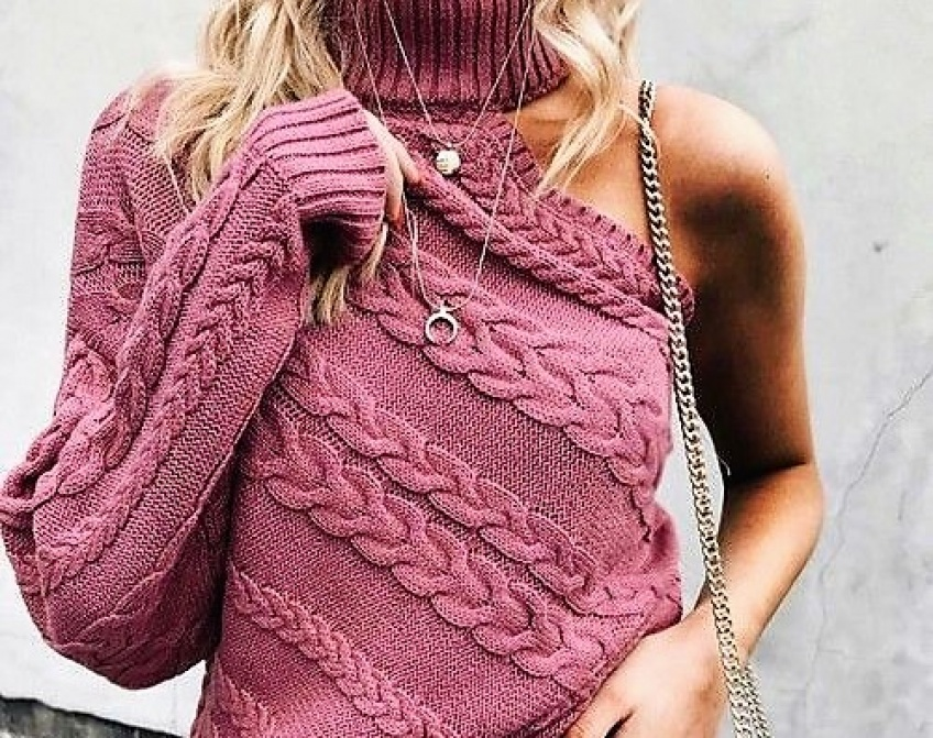 Octobre Rose : la mode s'engage pour la lutte contre le cancer du sein