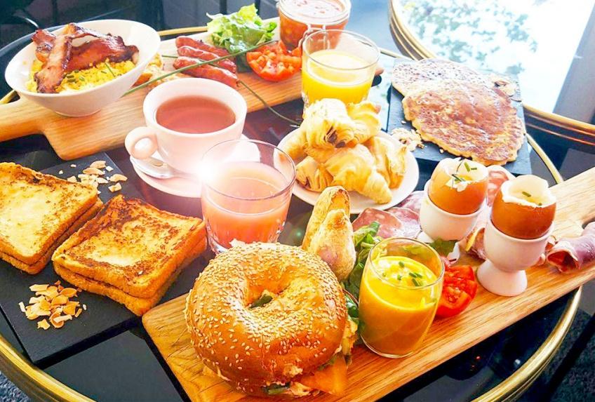 Sautez le petit-dej et régalez-vous avec les meilleurs brunchs de Paris !