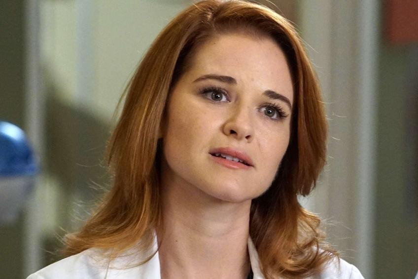 Grey's Anatomy : April Kepner pourrait peut-être revenir dans la saison 15 !