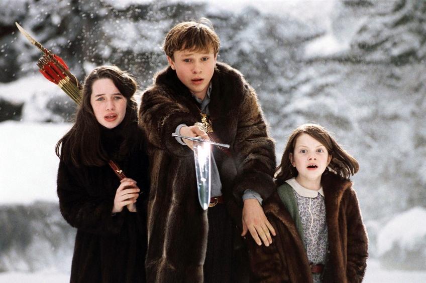 Les Chroniques de Narnia vont être adaptées en plusieurs films et séries par Netflix