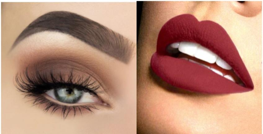 Comment assortir le maquillage de ses yeux avec son rouge à lèvres ?
