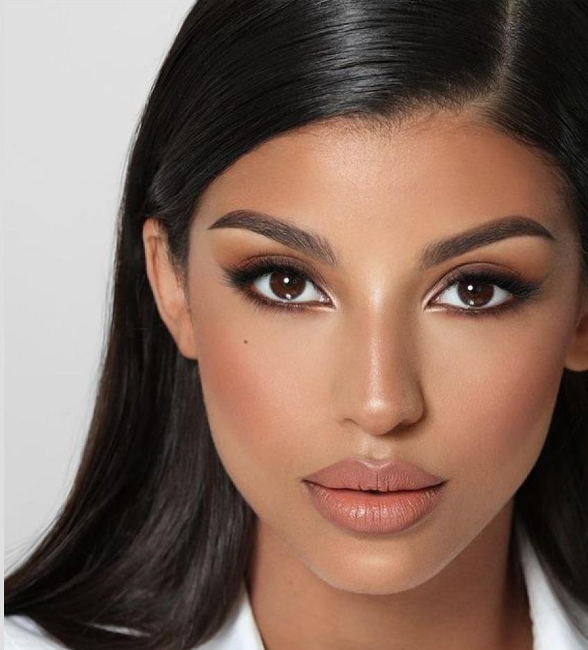 Le maquillage libanais, la tendance Instagram qui fait le buzz sur la toile !