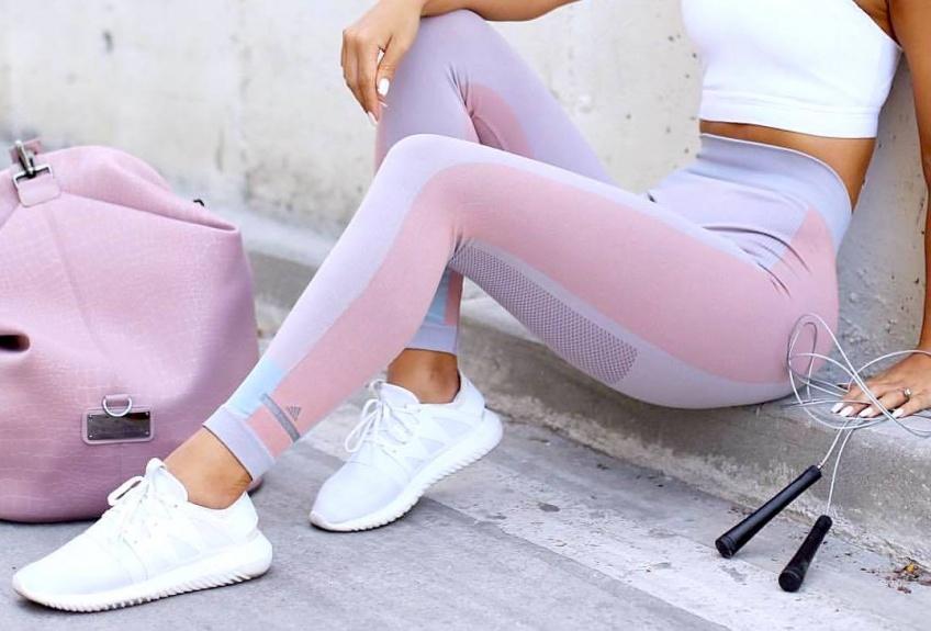 Accordez votre sac de sport à votre (nouvelle) motivation automnale !