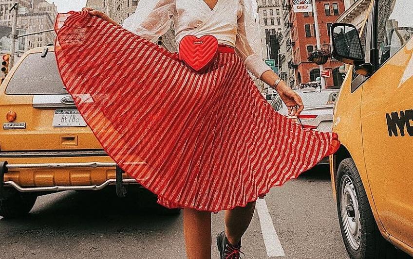 Les plus belles jupes qui font vibrer toutes les modeuses les plus stylées !