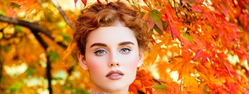 Le Copper Hair : la couleur à adopter de toute urgence cet été