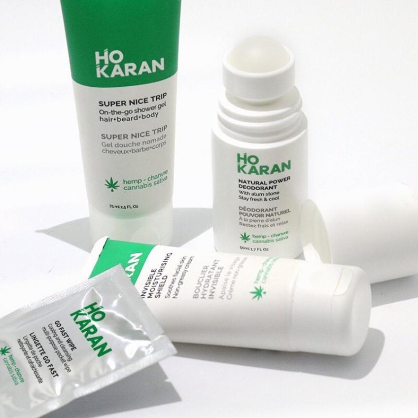 Beauty Crush #52 : Ho Karan, la marque qui met le cannabis au profit de la peau