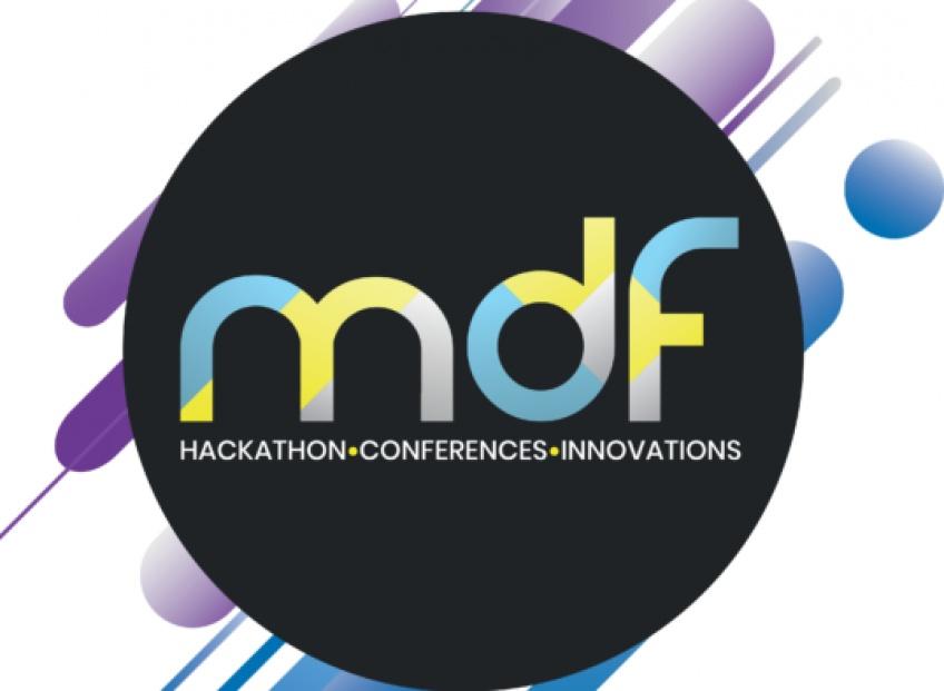 MDF18 : L'événement à ne pas louper pour toutes les accros du digital