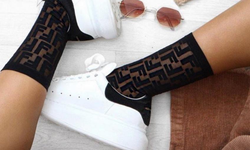 Chaussettes : les plus jolies paires à faire dépasser de ses chaussures !
