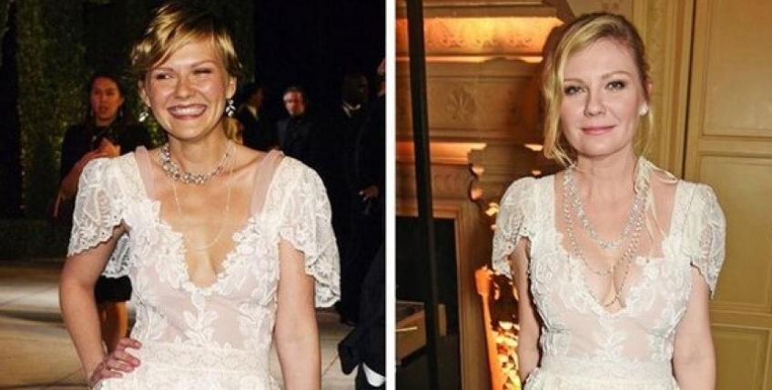 15 célébrités qui ont porté plusieurs fois la même tenue