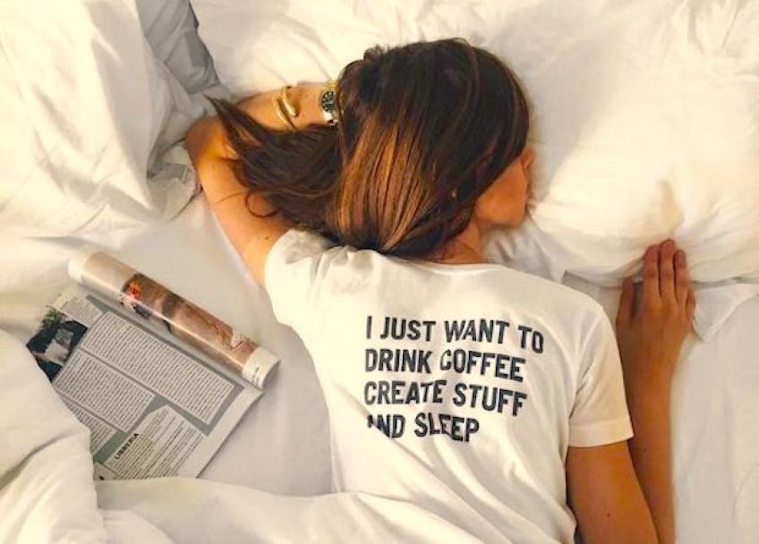 Comment survivre à votre journée après une mauvaise nuit ?