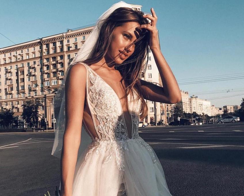 Quelle robe de mariée est parfaite pour vous selon votre morphologie ?