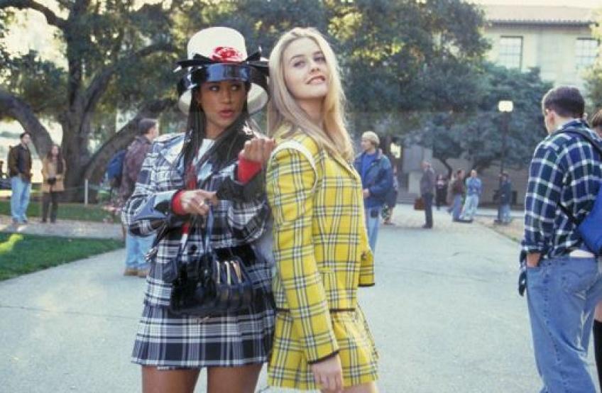Clueless, le film emblématique des années 90 aura son remake