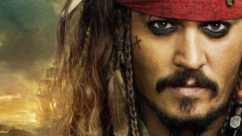 Johnny Depp abandonné pour son rôle de Jack Sparrow dans Pirates des Caraïbes