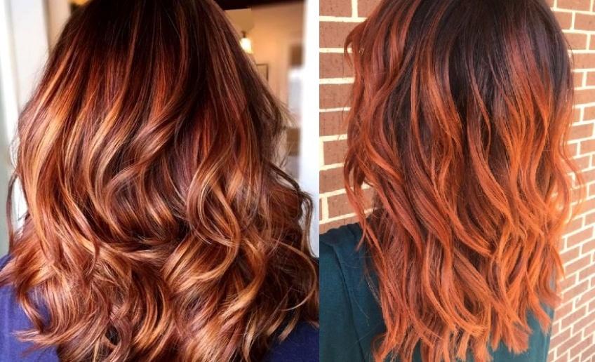 Quelle coloration rousse choisir ?