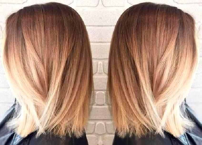 Ombré hair : la tendance la plus en vogue du moment !