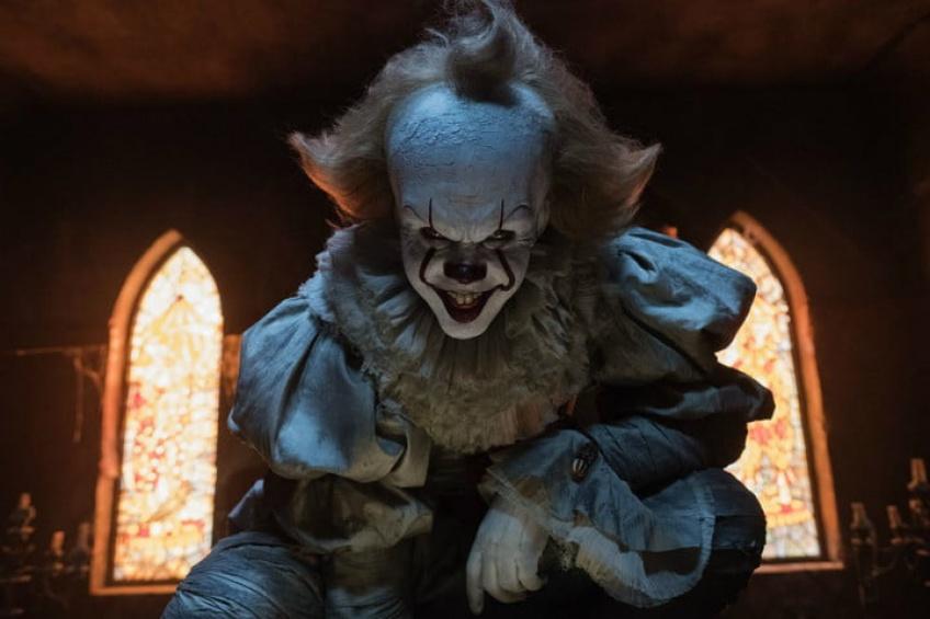 Les films d'horreur les plus terrifiants à regarder pour une nuit de terreur le soir d'Halloween