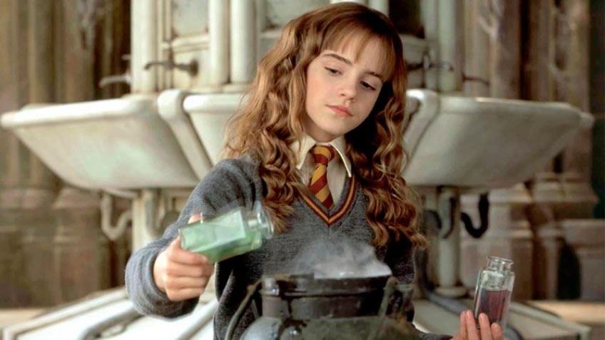 Des cours de droit Harry Potter à l'université !