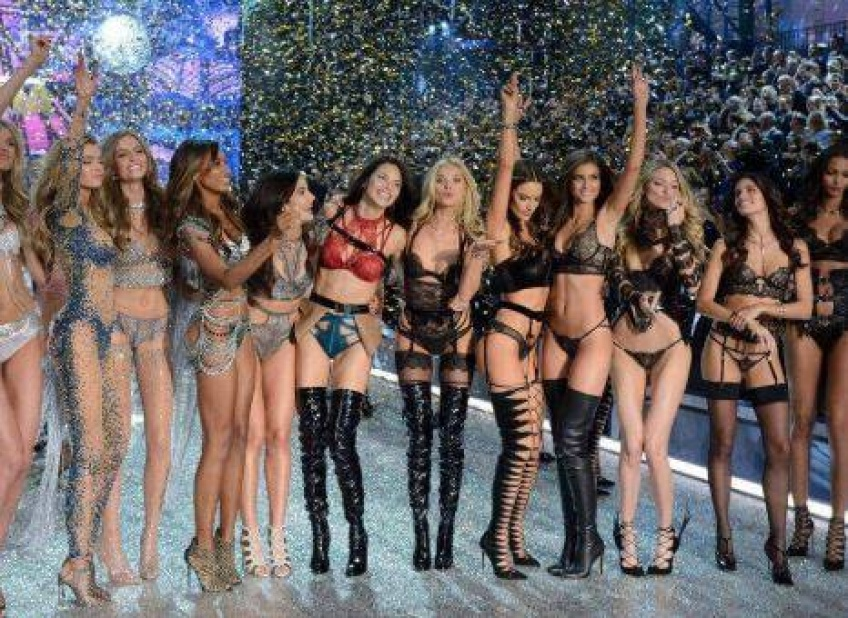 Victoria's Secret crée la surprise en ouvrant une boutique à Paris