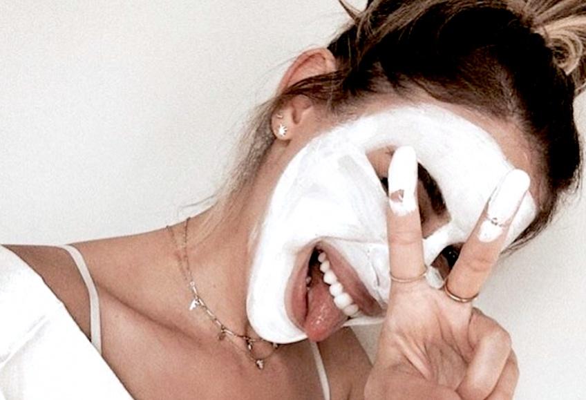 Misez sur les masques du moment pour une peau parfaite !