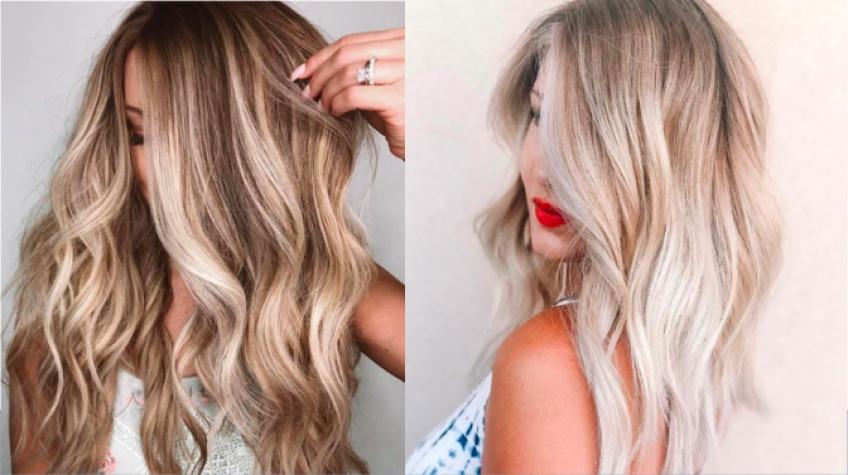 Toasted Coconut Hair : la nouvelle tendance capillaire qui fait fureur sur la toile