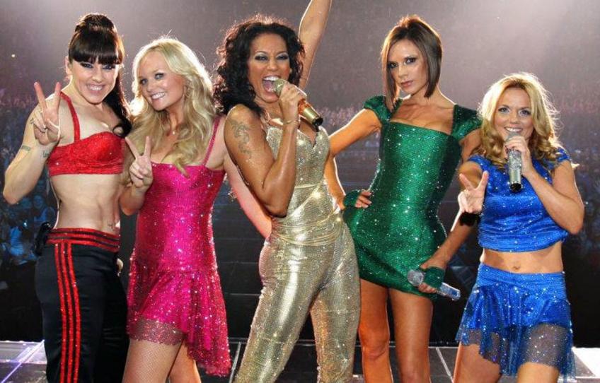 Les Spice Girls sont de retour pour une nouvelle tournée et elles ont déjà annoncé les dates !