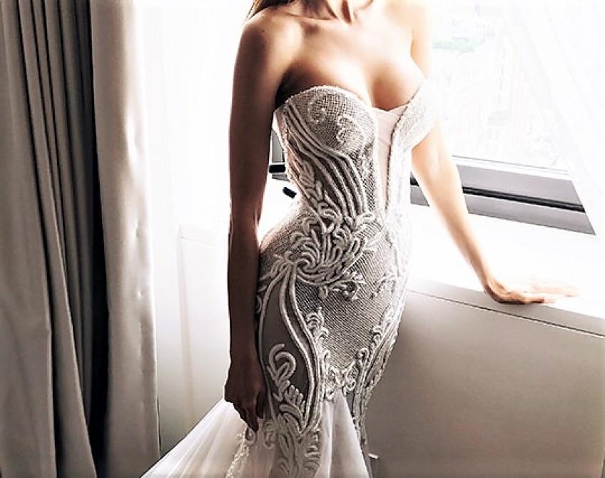 Instant Découverte #125 : Pallas Couture, les robes de mariée chics et sexy qui vont vous épouser