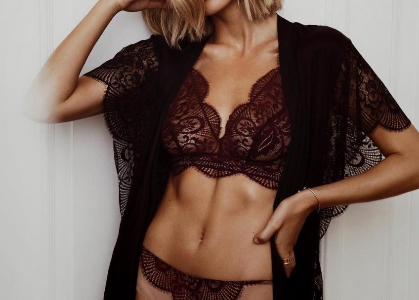 Les sets de lingerie les plus sexy à enfiler pour être sensuelle cet hiver