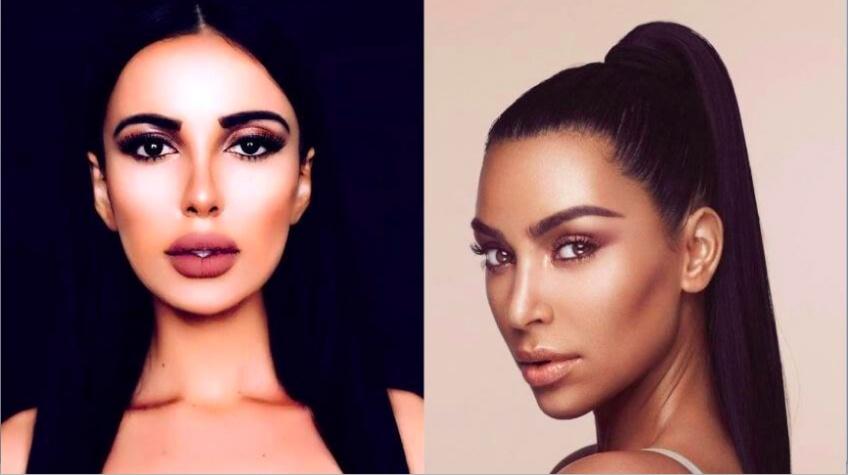 Cette jeune femme dépense un demi-million pour obtenir le même fessier que Kim Kardashian