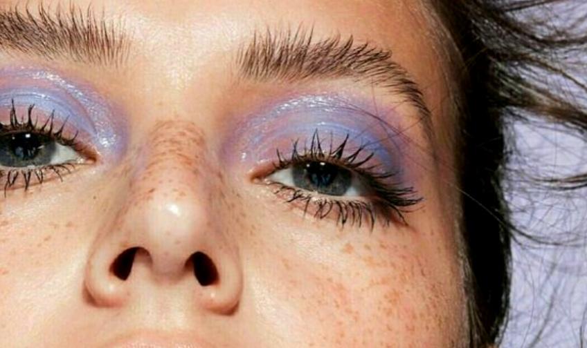 Les plus belles façons de porter le smoky-eyes pastel !