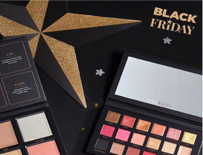 Sephora nous prépare de belles surprises à l'occasion du Black Friday