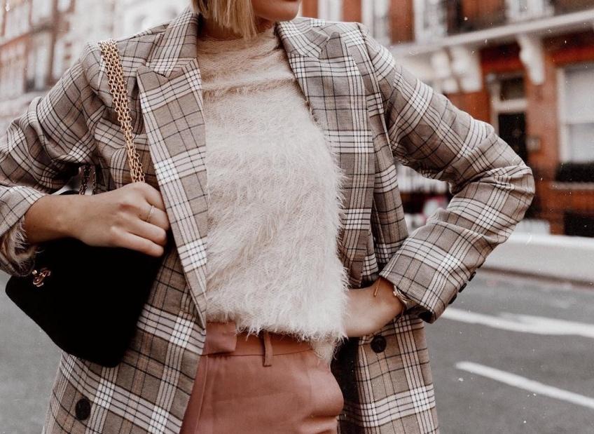Les manteaux les plus originaux qui vont vous donner envie de rester au chaud tout l'hiver
