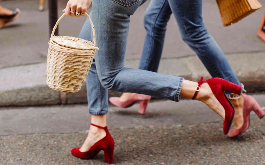 #Shoesday : Les babies, les chaussures de soirée parfaites pour vos fêtes de fin d'année