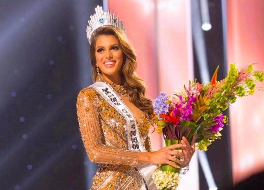 Ancienne Miss Univers, elle révèle l'envers du décor des concours de beauté !